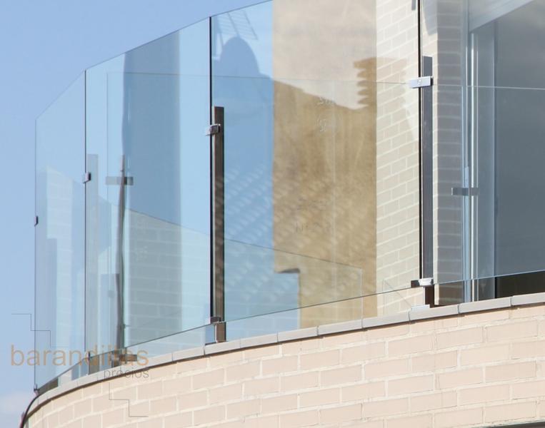 Cristal v4 barandillas - Barandillas de madera para exterior ...