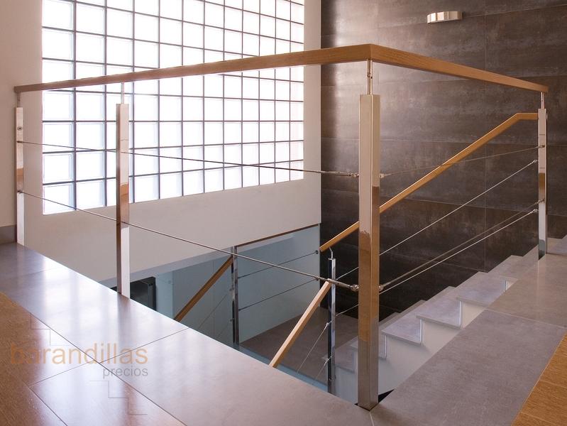 inox inox1 barandillas. Black Bedroom Furniture Sets. Home Design Ideas