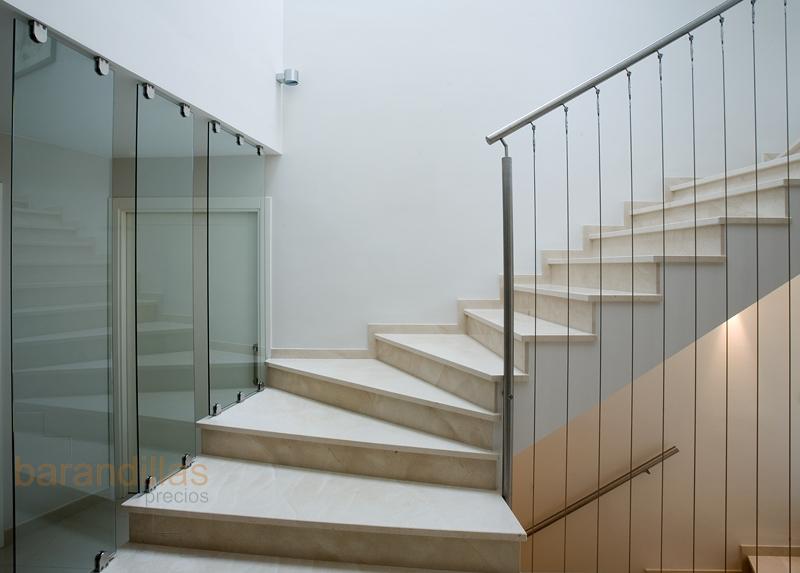 inox inox3 barandillas. Black Bedroom Furniture Sets. Home Design Ideas