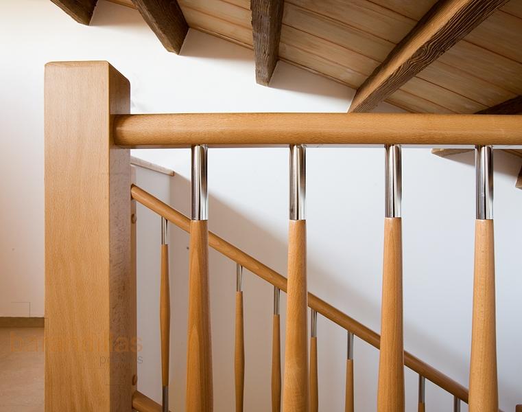 Madera f1 barandillas - Barandillas de madera exterior ...