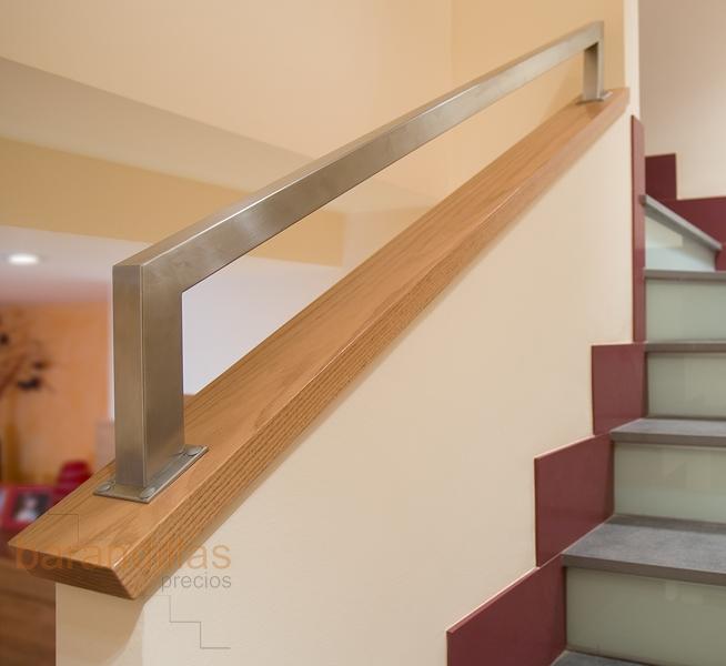 Pasamanos p2 barandillas - Barandillas de escaleras interiores ...